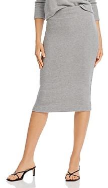 Enza Costa Knit Tube Skirt