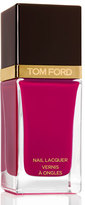Tom Ford Nail Lacquer, Fever Pink