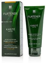 Rene Furterer Karite Nutri Nourishing Ritual Intense Nourishing Mask (Very Dry Hair) - 100ml/3.5oz