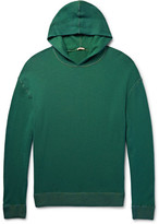 Massimo Alba Watercolour-Dyed Cashmere Hoodie