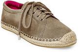 Brian Atwood Evita Espadrille Sneakers