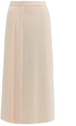 Max Mara Tundra Skirt - Light Pink