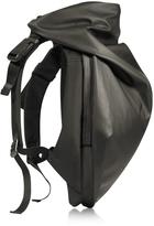 Côte&Ciel Nile Obsidian Black Polyester Backpack