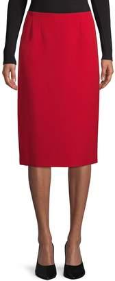 Kasper Suits Skimmer Skirt