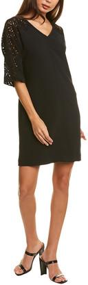Trina Turk Vintner Shift Dress
