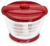 KitchenAid Red Salad Spinner