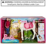 Barbie Dream Horse Doll, Little Girls (2-6X) & Big Girls (7-16)