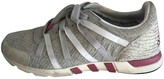 adidas EQT Support Grey Suede Trainers