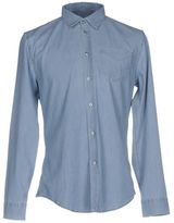 Bikkembergs Denim shirt