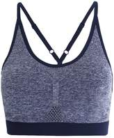 Asics Sports bra indigo blue