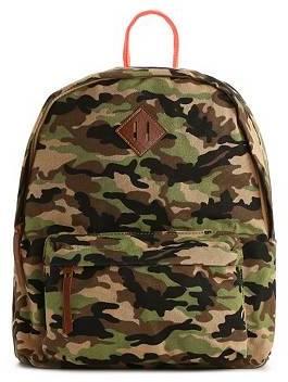 Madden-Girl BSkool Camouflage Backpack