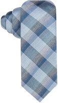 Alfani Men's Peninsula Plaid Tie, Only at Macy's
