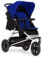 Phil & Teds Mountain Buggy® +oneTM Inline Double Stroller in Marine