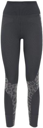 adidas by Stella McCartney High Waist Tech Truepur Leggings