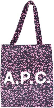 A.P.C. Lou Tote Bag