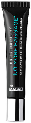 Dr. Brandt Skincare Needles No More No More Baggage Eye De-Puffing Gel