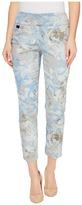 Lisette L Montreal - Maui Denim Thinny Crop Pants Women's Casual Pants