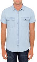R & E RE: Denim Shirt