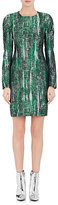 Stella McCartney WOMEN'S LIGHTWEIGHT JACQUARD DRESS