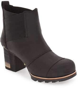 Sorel Addington Waterproof Chelsea Boot