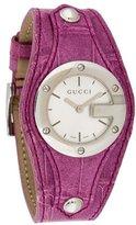 Gucci G Bezel Watch