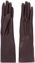 Stella McCartney long gloves