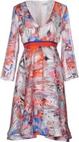 Le Ragazze Di St. Barth Short dresses - Item 34682615