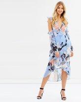 Cooper St Elle Cold Shoulder Dress
