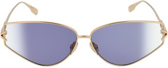 Christian Dior Cat Eye Frame Sunglasses