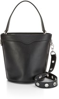 Rebecca Minkoff M.A.B. Top Handle Bucket Bag