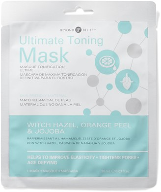 Beyond Belief Ultimate Firming Mask