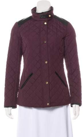 Ralph Lauren Quilted Jacket