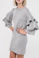 Elan International Sweater Dress