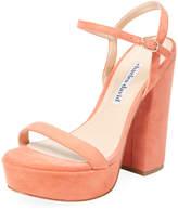 Charles David Women's Regal Leather Sandal