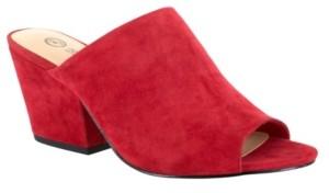 Bella Vita Kathy Mules Women's Shoes