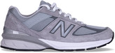 New Balance M990 Gl5 - Grey-white