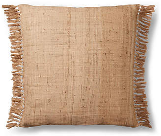 Ralph Lauren Home Keeton Sham tan