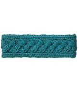 Portolano Chunky Cable Headband