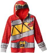Boys 4-7 Power Rangers Dino Charge Hoodie