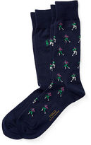 Polo Ralph Lauren Player Trouser Sock 2-Pack