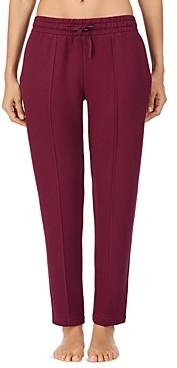 Donna Karan Pleated Pajama Pants