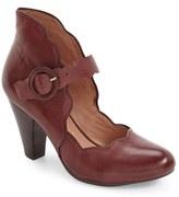 Miz Mooz Women's Footwear 'Carissa' Mary Jane Pump