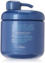 Joico Moisture Recovery Balm for Thick and Coarse Dry Hair, 16.9 Fluid Ounce