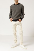 A.P.C. Pull Serges Sweater