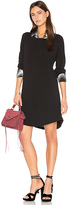 Sanctuary Rory Dress in Black. - size L (also in )