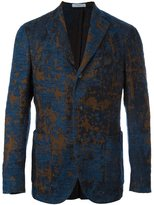 Boglioli patch pocket blazer - men - Polyamide/Polyester/Acetate/Wool - 50