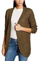 Only Women's onlEMMA XO L/S Long Cardigan KNT NOOS Cardigan,(Manufacturer  Size