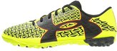 Under Armour Cf Force 2.0 Tr Astro Turf Trainers Highvis Yellow/rocket Red/black