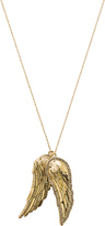 House Of Harlow The Avium Double Pendent Necklace