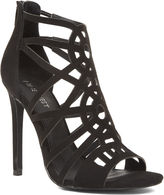 Nine West Notreally Caged Sandals